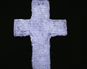 The Josephus Cross