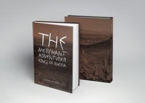 The Merchant Adventurer Kings of Rhoda - Tucson Artifacts