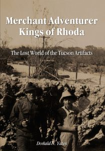 Merchant Adventurer Kings of Rhoda